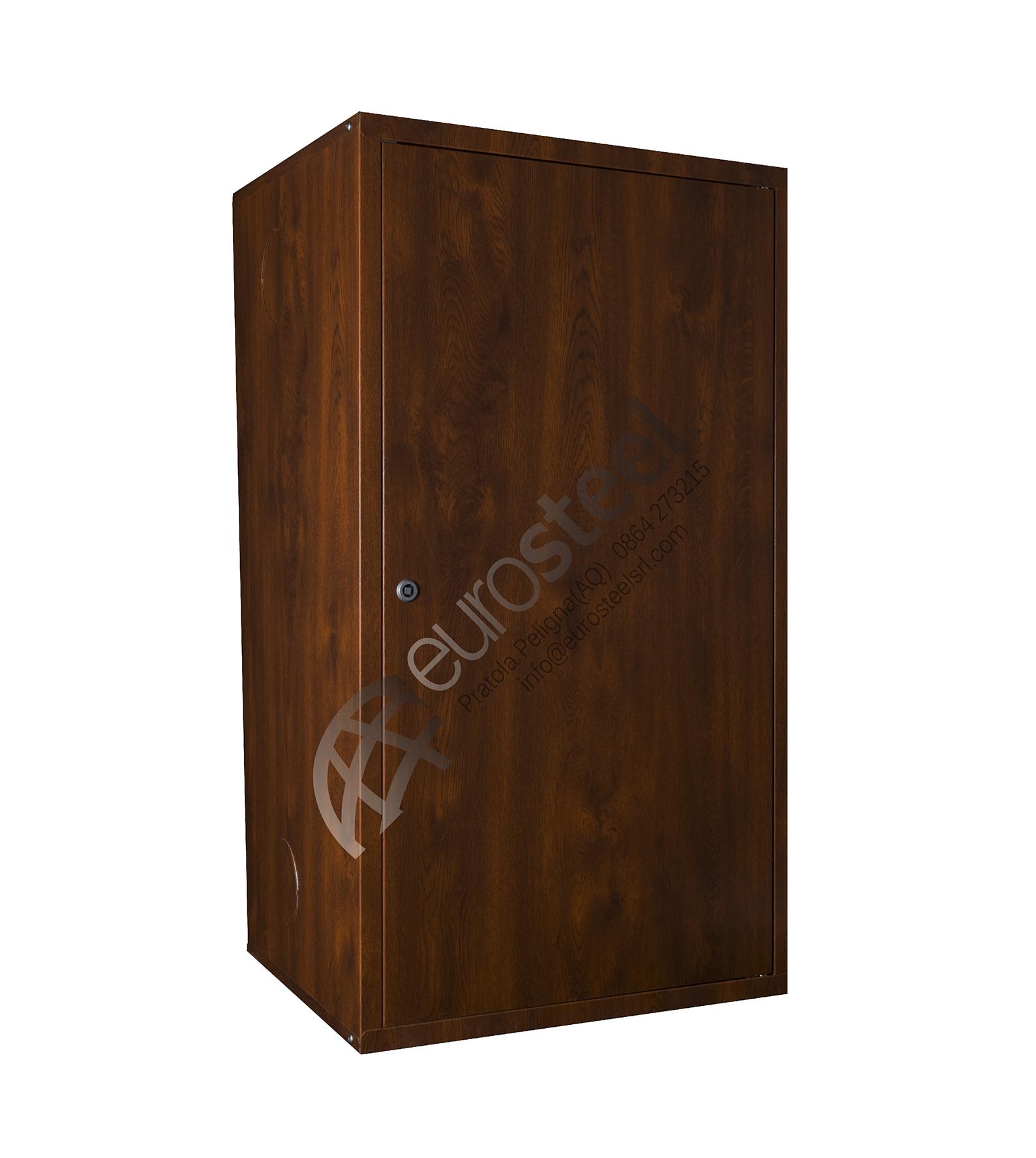 copricaldaia legno
