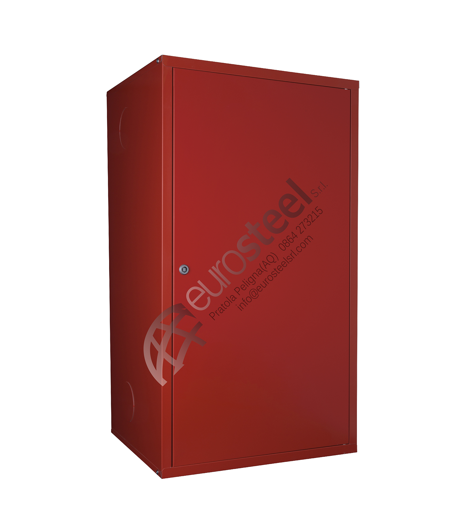 copricaldaia rosso